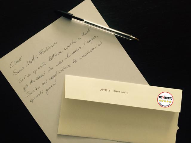 lettera aperta a tutti gli italiani