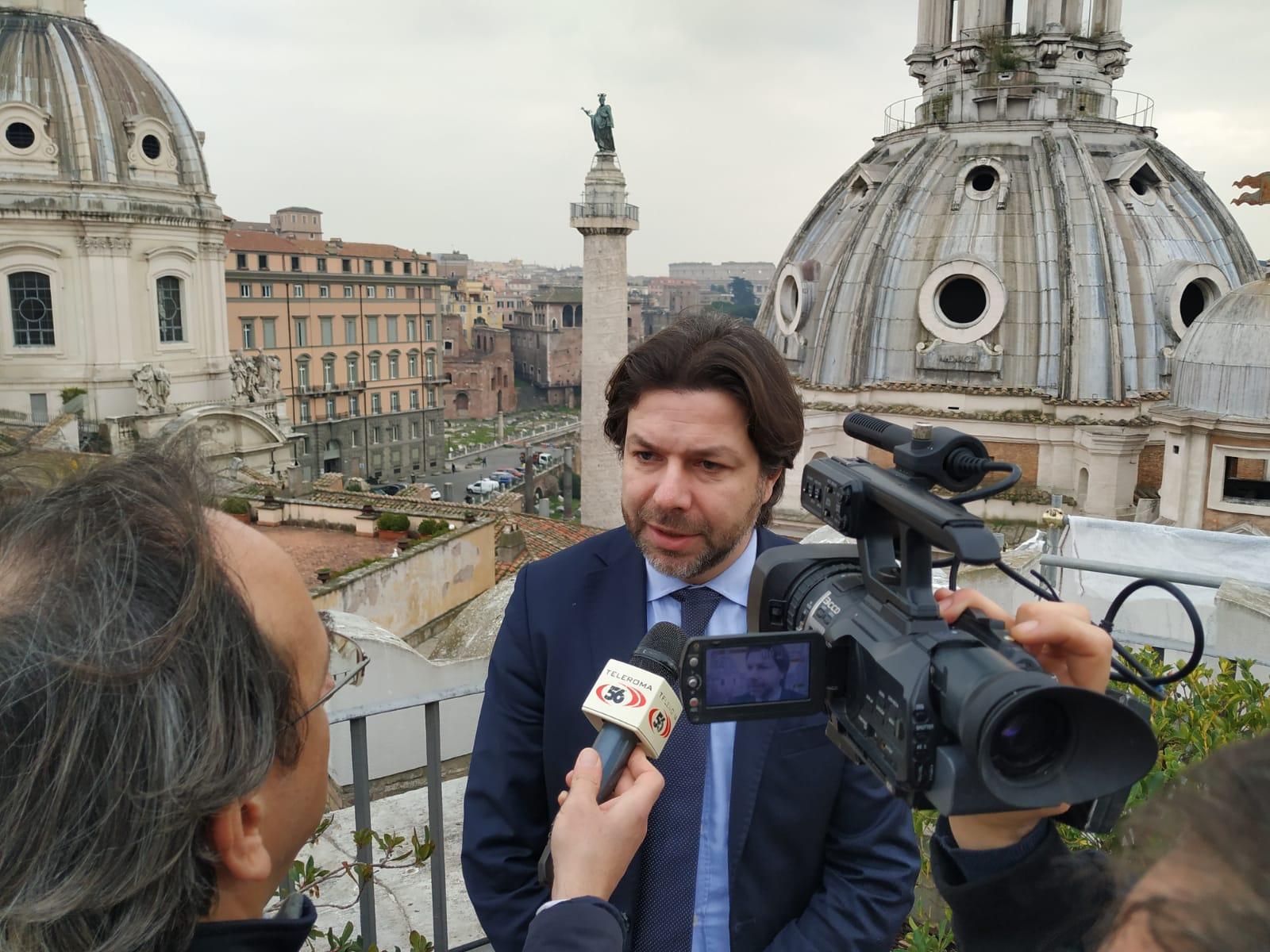 WiFi gratuito per tutti i Comuni d'Italia